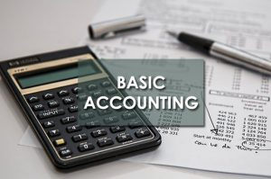 Pelatihan Basic Accounting
