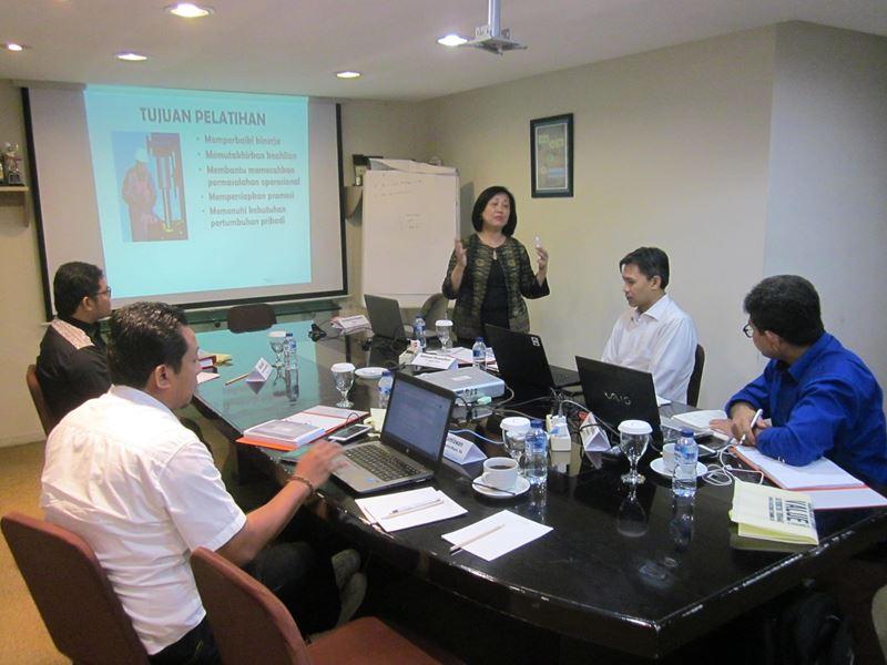 Pelatihan Comprehensive Idustrial Relation 13-14 Maret 2019