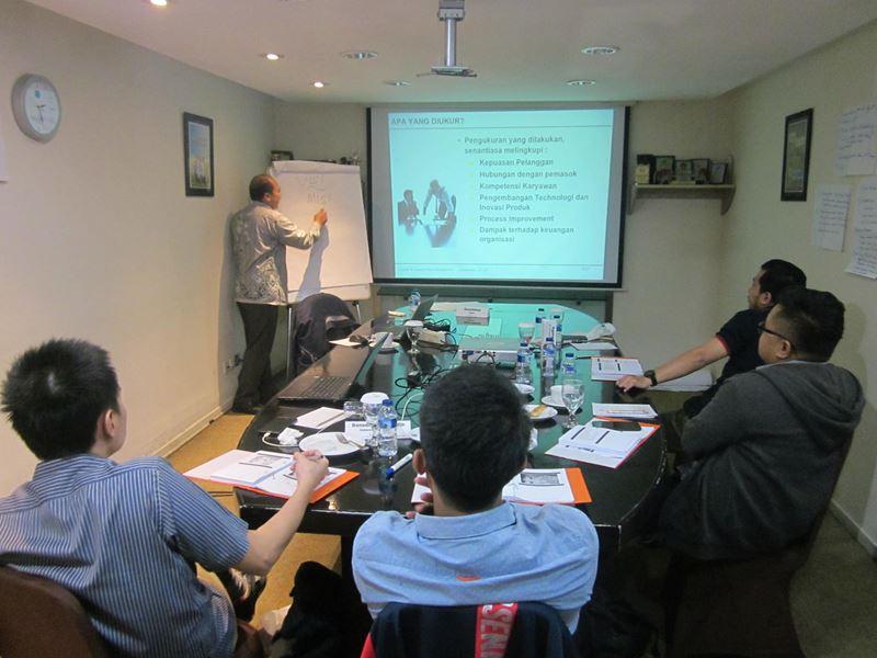 Pelatihan Best Practice of Logistics and Supply Chain Management 14-15 Maret 2019
