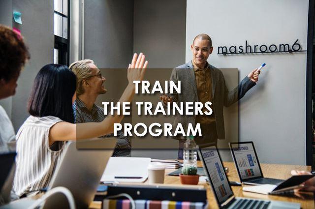 Training Train The Trainers Program