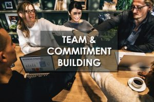 Team & Commitment Building