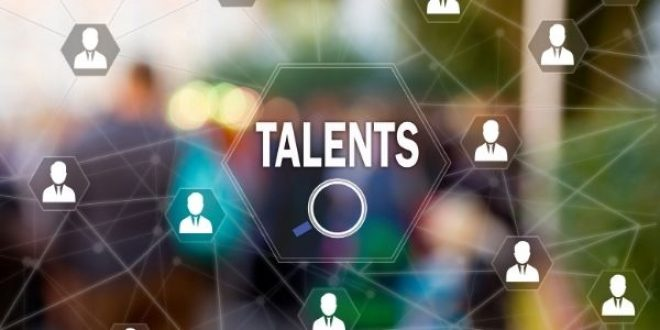 The Industrial Revolution 4.0 Talent Management