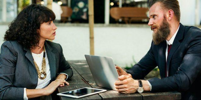 Training Behavioral Event Interview