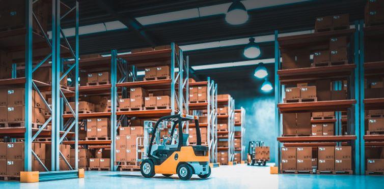 Advanced Warehouse Management  Distribution &  Transportation System