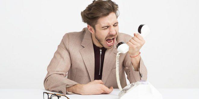 Pelatihan Improving Quality of Customer Interaction & Handling Customer Complaint