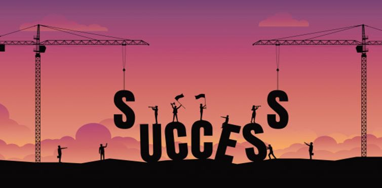 Sukses abis Purna Bakti