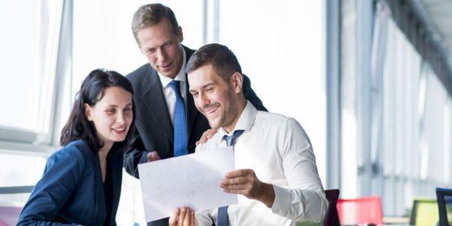 Mengapa turnover pegawai tinggi?