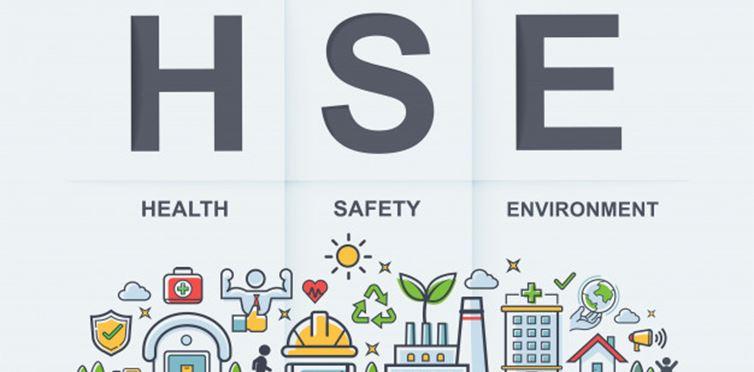 Ergonomics for Excellent HSE Management