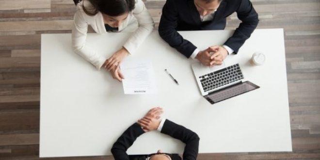 Online Training : Behavioral Event Interview