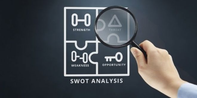Online Training : Analisa  Swot