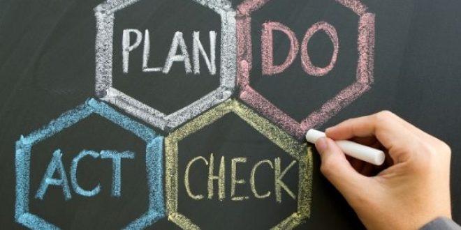 Online Training : PDCA (Plan – Do – Check – Act) (Kiat untuk meningkatkan Produktivitas Perusahaan)