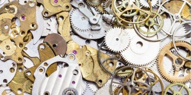 Online Training : Effective Spare Part Management