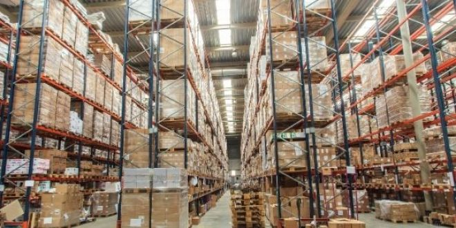 Online Training : Effective Warehouse Management