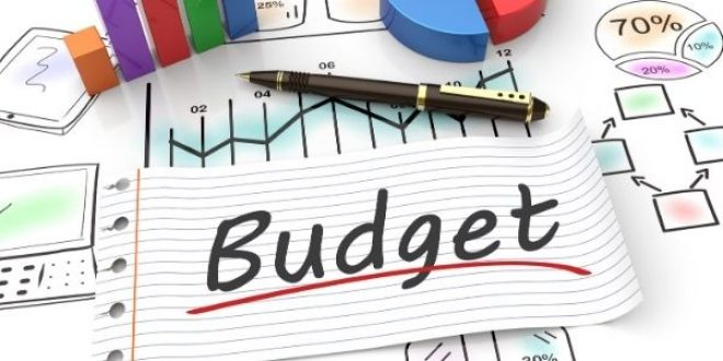 Online Training : Training Budgeting and Controlling