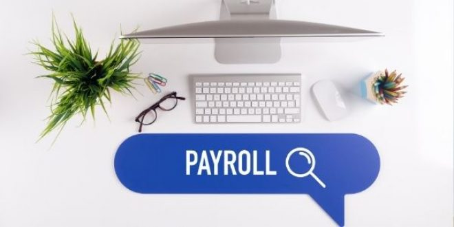 Online Training : Training Payroll Administration System
