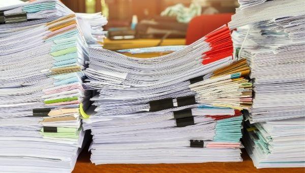 Document-Control