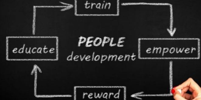 Online Training : People Development Management