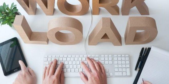 Online Training : Workload Analysis
