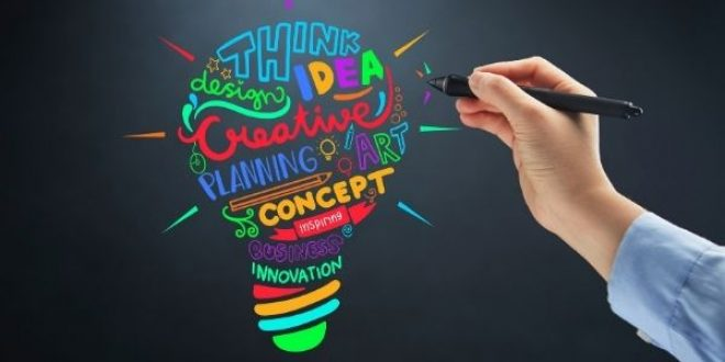 Online Training : Creative & Innovative Thinking