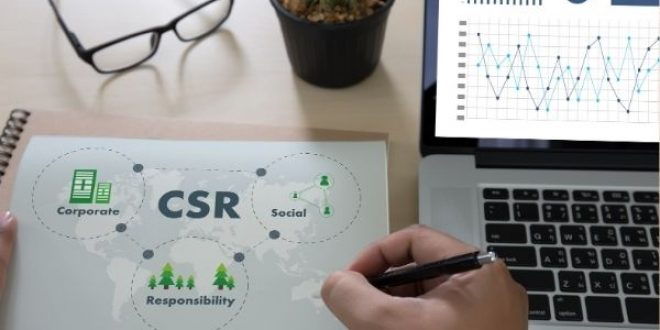 Online Training : CSR Communication Management