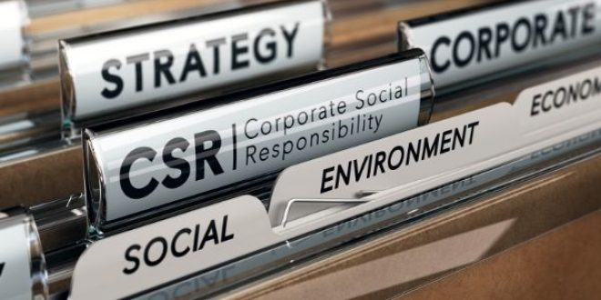Online Training : Optimation CSR Program for Corporate Branding