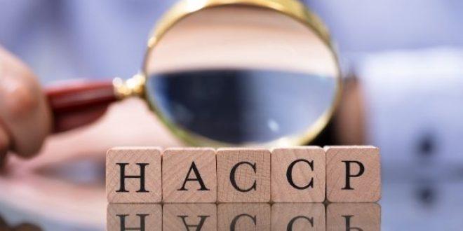 Online Training :  Training HACCP Sertifikasi BNSP (Pengelolaan Keamanan Pangan Berbasis HACCP)
