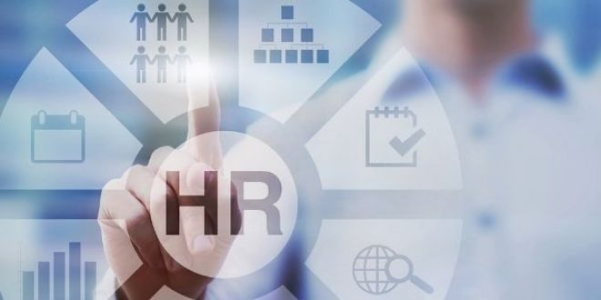 Online Training : HR Management Development Program