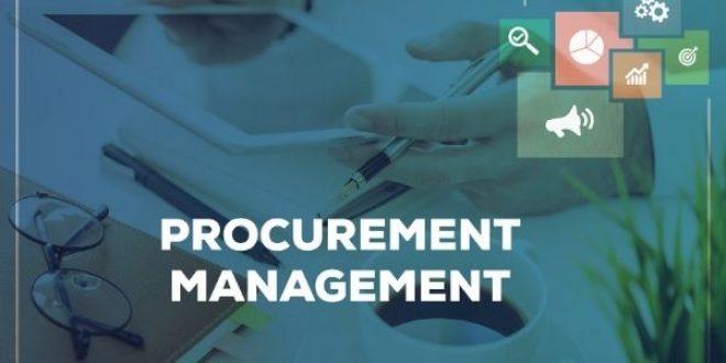 Online Training : Project Procurement & Tender Management