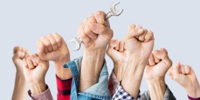 Online Training : Mengelola Serikat Pekerja