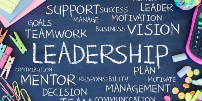 Online Training : Basic Leadership Program