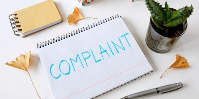 Online Training : Handling Difficult People and Complaints