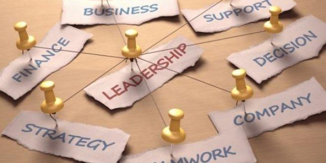 Online Training: Comprehensive Leadership program