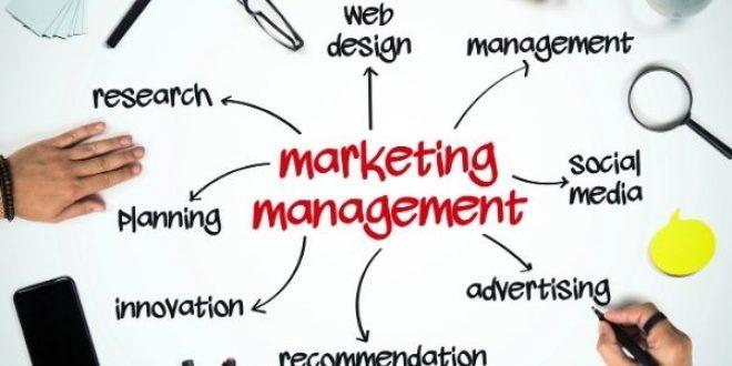 Online Training Marketing Management Management