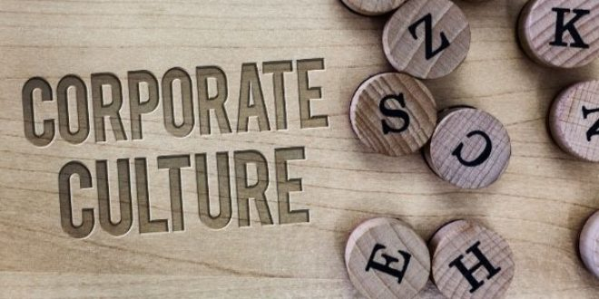 Online Training : Building Corporate Culture