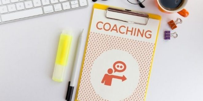 Online Training : Coaching and Counseling Skills