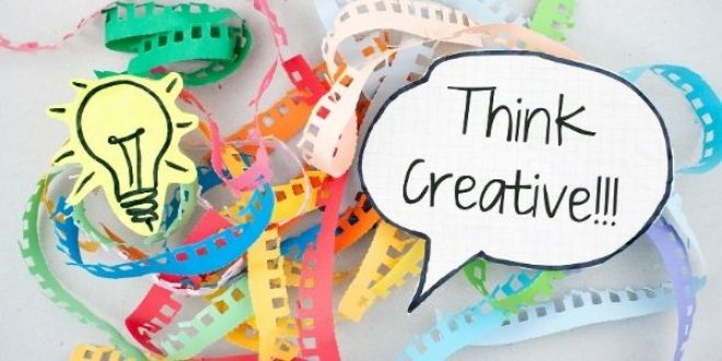 Online Training : Creative & Innovative Thinking Every Day