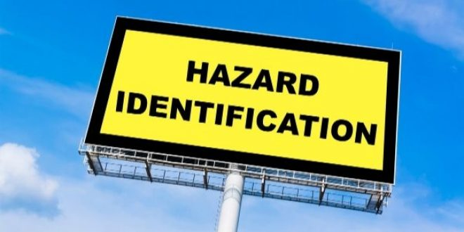 Online Training : HIRA ( Hazard Identification Risk Assessment )