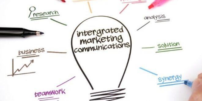 Online Training : Integrated Marketing Communication