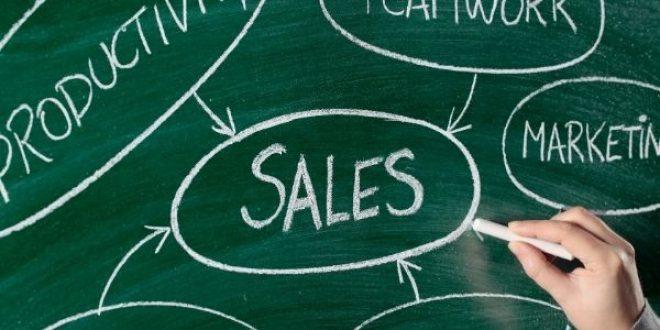 Online Training : Sales Management