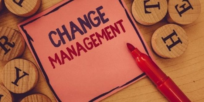 Online Training : Manajemen Perubahan