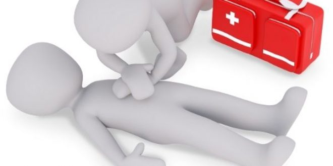 Online Training : First Aid
