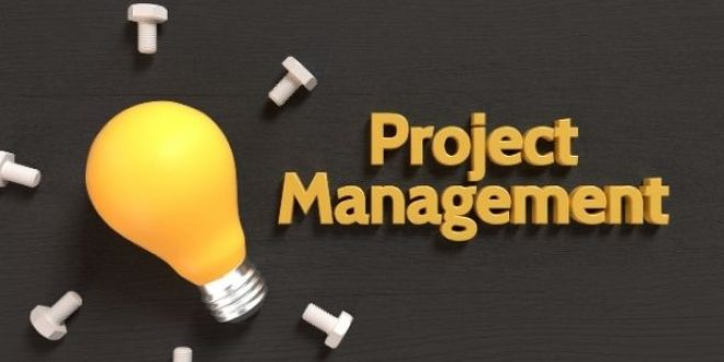Online Training : Project Management Using Ms. Project Application