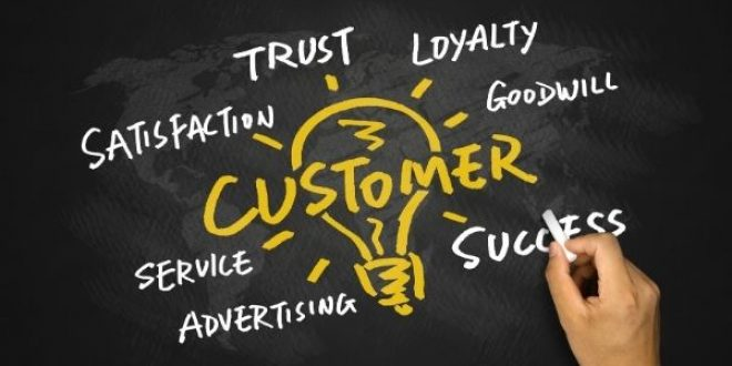 Online Training Basic Marketing : Customer Relationship Management
