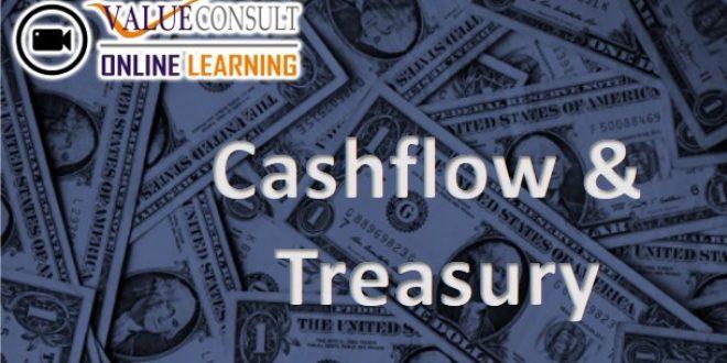 Online Training : Training Cashflow & Treasury Management