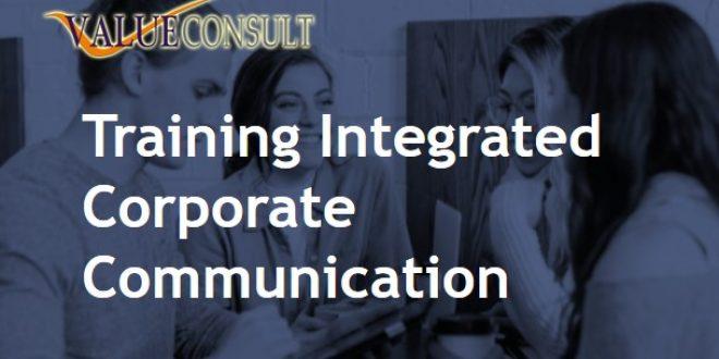 Training Integrated Corporate Communication