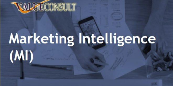 Marketing Intelligence (MI)