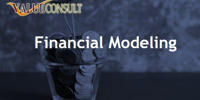 Training Financial Modeling