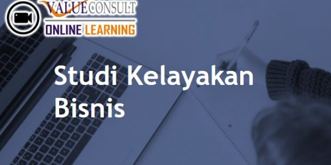Online Training : Studi Kelayakan Bisnis