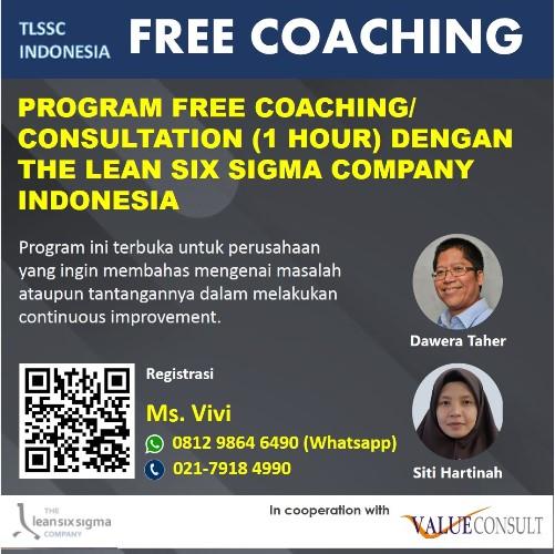 free-coaching-lean-six-sigma